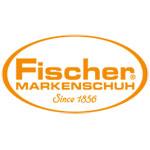 Fischer Markenschuh Logo Lieferant Senior Mode