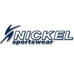 Nickel Sportswear Logo Lieferant Senior Mode