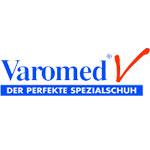 Varomed Logo Lieferant Senior Mode